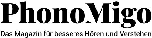Logo Phonomigo
